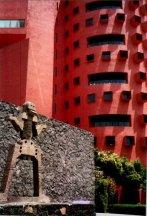 Una embarradita de los exponentes de la cultura en México