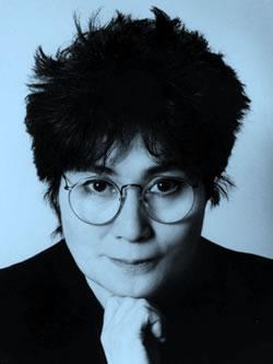 Odiar a Yoko Ono